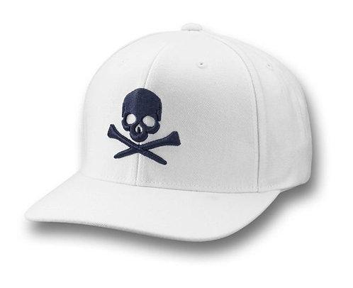 G/Fore Killer T's Snapback Hat, Snow