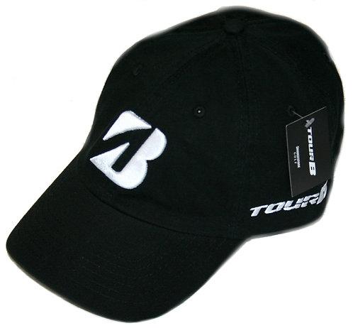 Bridgestone Tour B Relax Collection Men's Golf Cap Hat