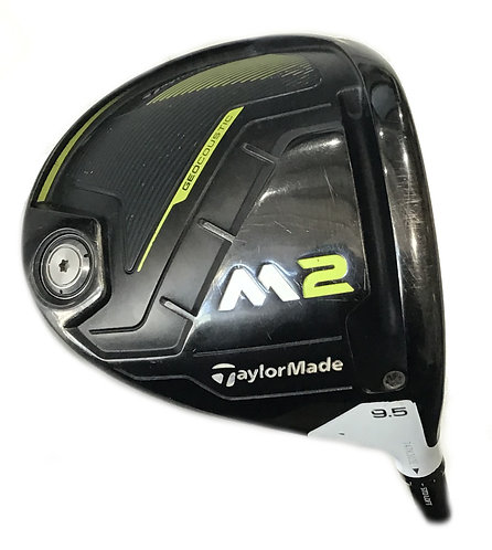 TaylorMade 2017 M2 460 Driver, Right Hand