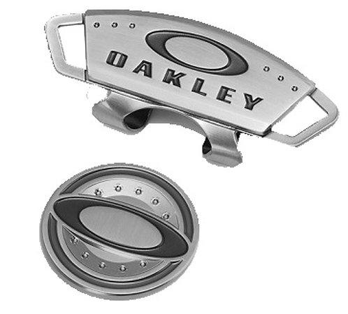 Oakley Japan Exclusive Release Ellipse Clip Marker 4.0