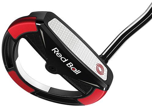 Odyssey Red Ball Golf Putter