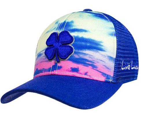 Black Clover Skyline Luck 2 Men's Cap Hat