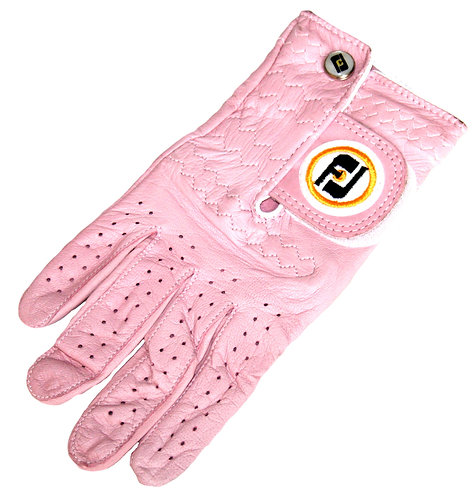 FootJoy Sta-Sof Premium Cabretta Leather Women's Golf Glove, Fit on Right Hand