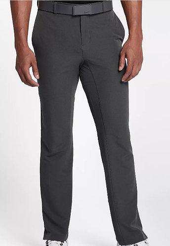Nike Flex Hybrid Woven Pant, Men's, Charcoal Heather/Dark Grey