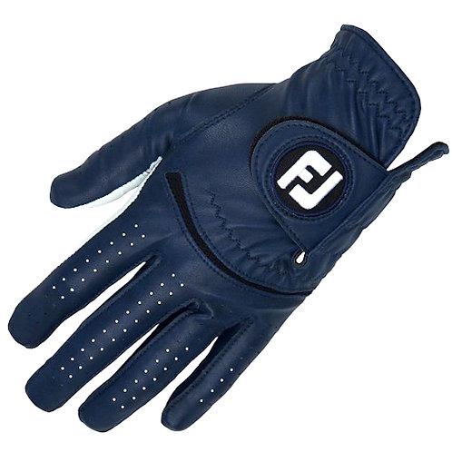 FootJoy Spectrum Men's Golf Glove, Navy Blue