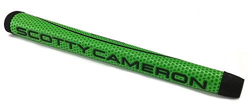 Scotty Cameron Lime Green Matador Grip