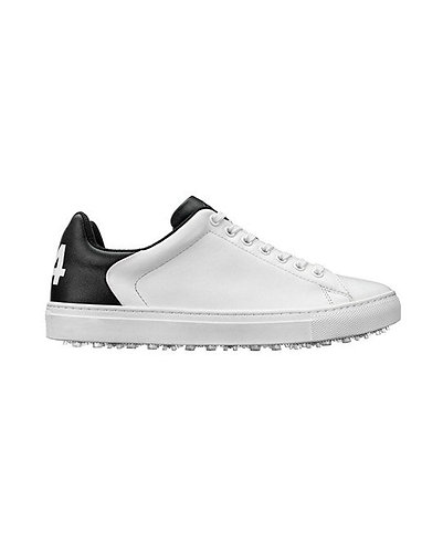 G/Fore Disruptor Golf Shoes, Men's, Snow