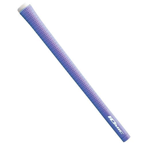Iomic Sticky 1.8 Round Grip, Lavender-White