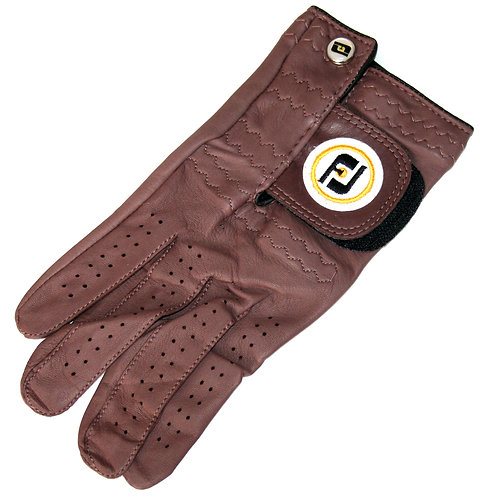 FootJoy Sta-Sof Premium Cabretta Leather Men's Golf Glove, Fit on Right Hand