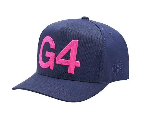 G/Fore G4 Snapback Hat, Twilight