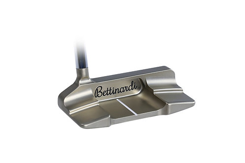 Bettinardi Queen B Series QB 8 Classic Mallet Golf Putter, Men's, Right Hand