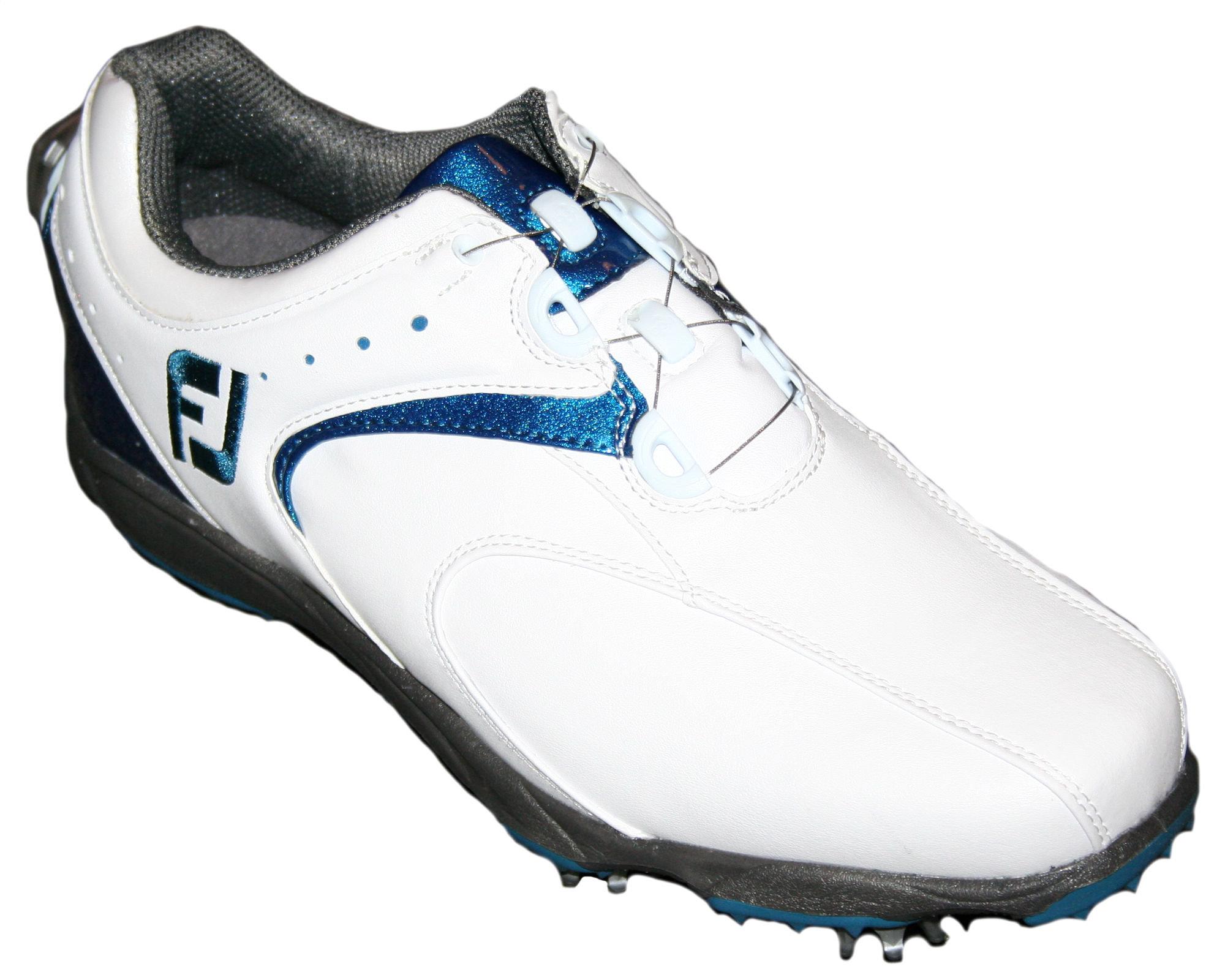 FootJoy New EXL BOA Golf Shoes, Men's