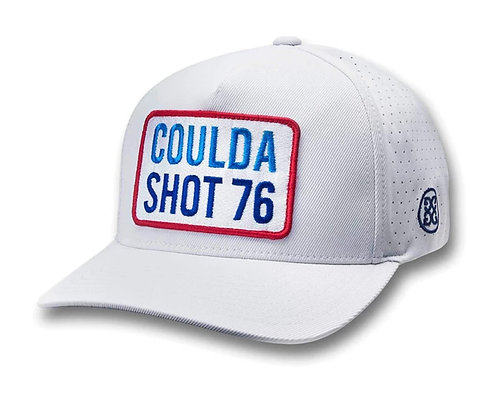 G/Fore Coulda Snapback Hat