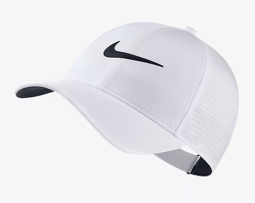 Nike 2018 Women's Aerobill Legacy 91 Perforated Cap Hat