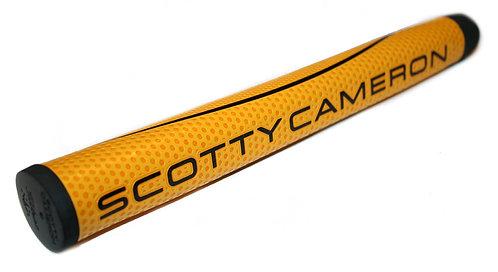 Scotty Cameron School Bus Yellow Matador Grip