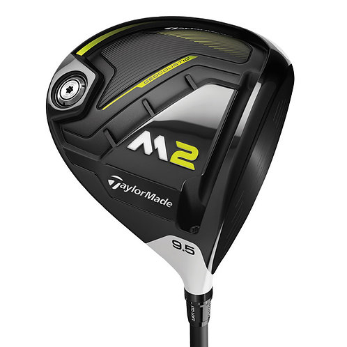 Taylormade M2 Ladies Driver, Graphite Shaft