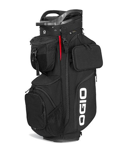 Ogio ALPHA Convoy 514 Cart Bag, Black