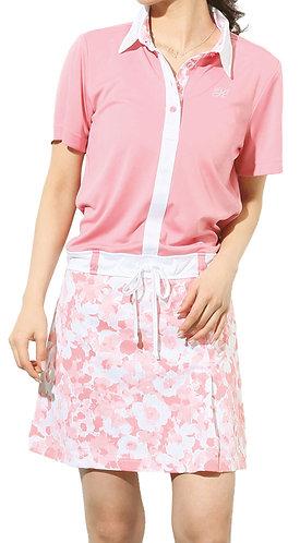 Rocky & Hopper Short Sleeve One-Piece Golf Dress, Women's