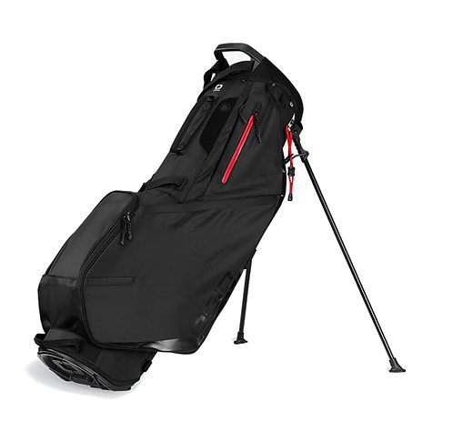 Ogio Shadow Fuse 304 Stand Bag, Black/Black