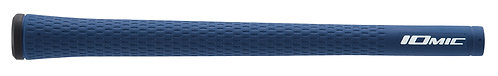 Iomic Sticky 2.3 Round Grip, Navy-Black