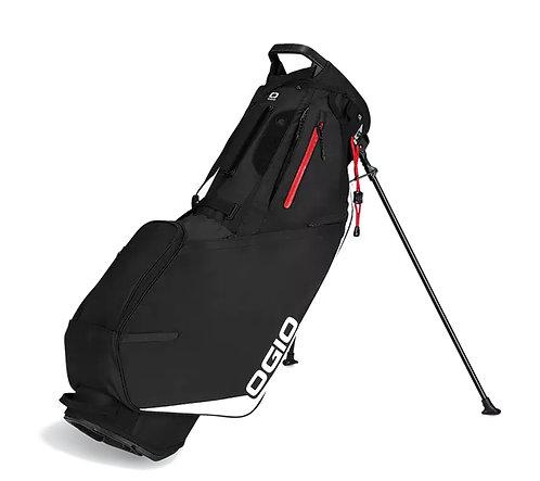 Ogio Shadow Fuse 304 Stand Bag, Black