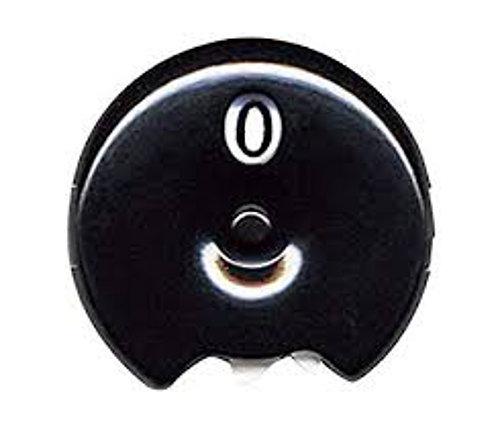 Tabata Stroke Counter Coron, GV-0912, w/Reset Button