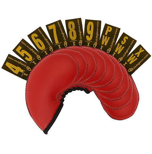 Club Glove GloveSkin Premium Oversize Iron Covers