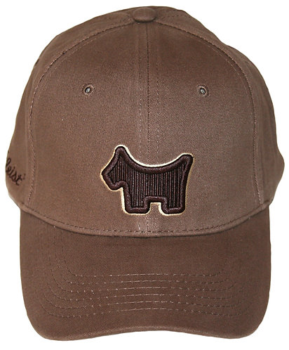 Scotty Cameron Scotty Dog Fitted Cap Hat