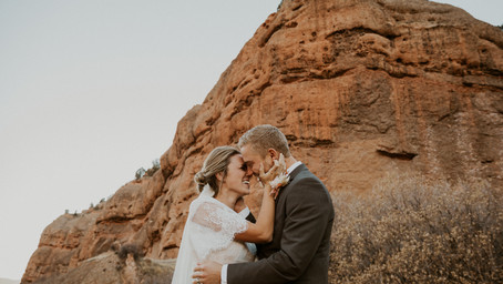 Echo Canyon Bridals