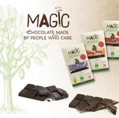 MAGIC CHOCOLATES