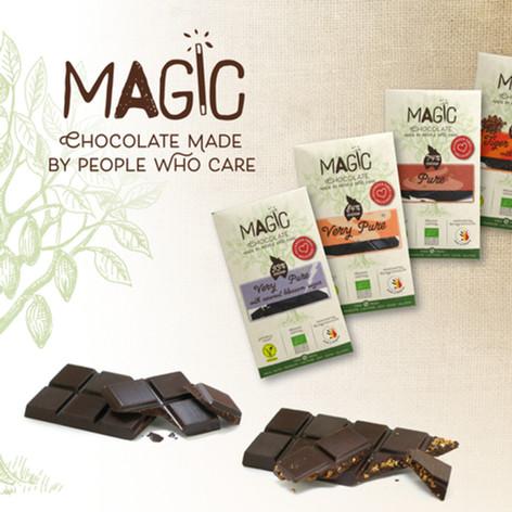 MAGIC CHOCOLATES