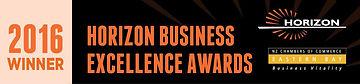 Horizon Business Awards 2016