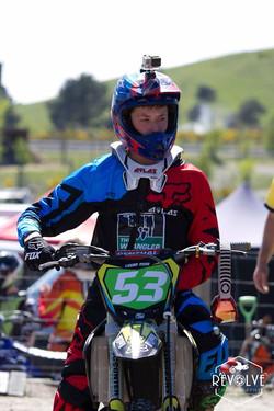 Logan Dunn