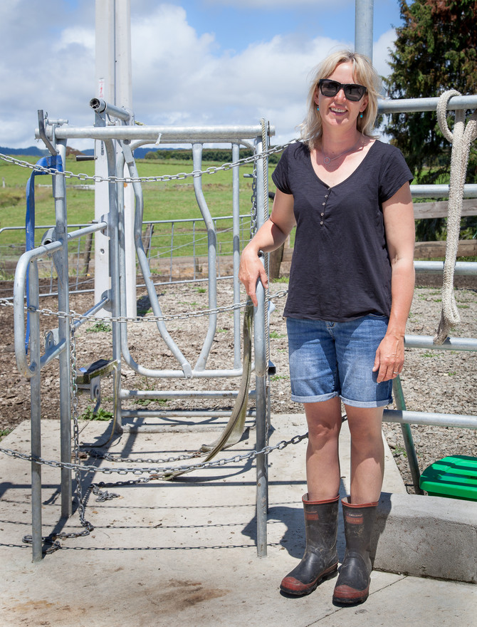 Wrangler transforms hoof treatment