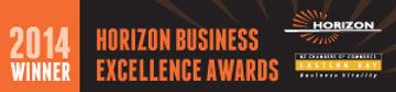 Horizon Business Awards 2014