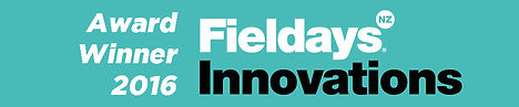 Fieldays Innovation Logo