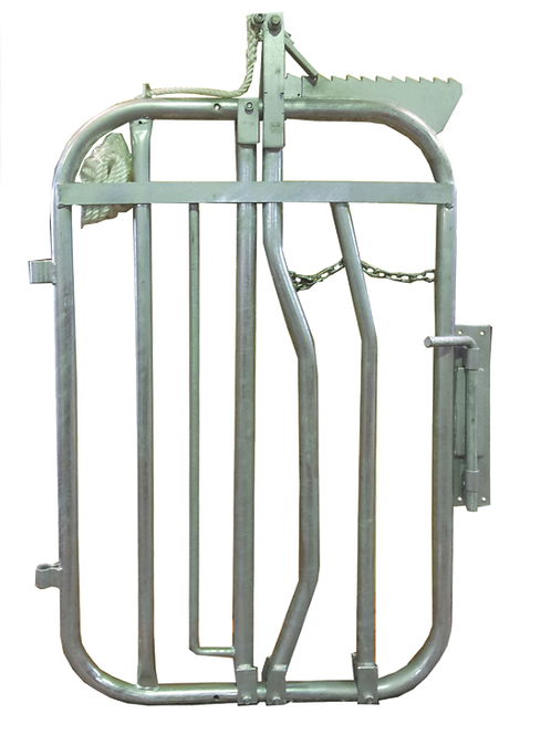 Headbail Gate