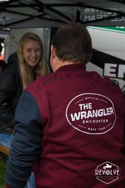 Wrangler Jersey