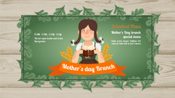 Mother's Day Post Design