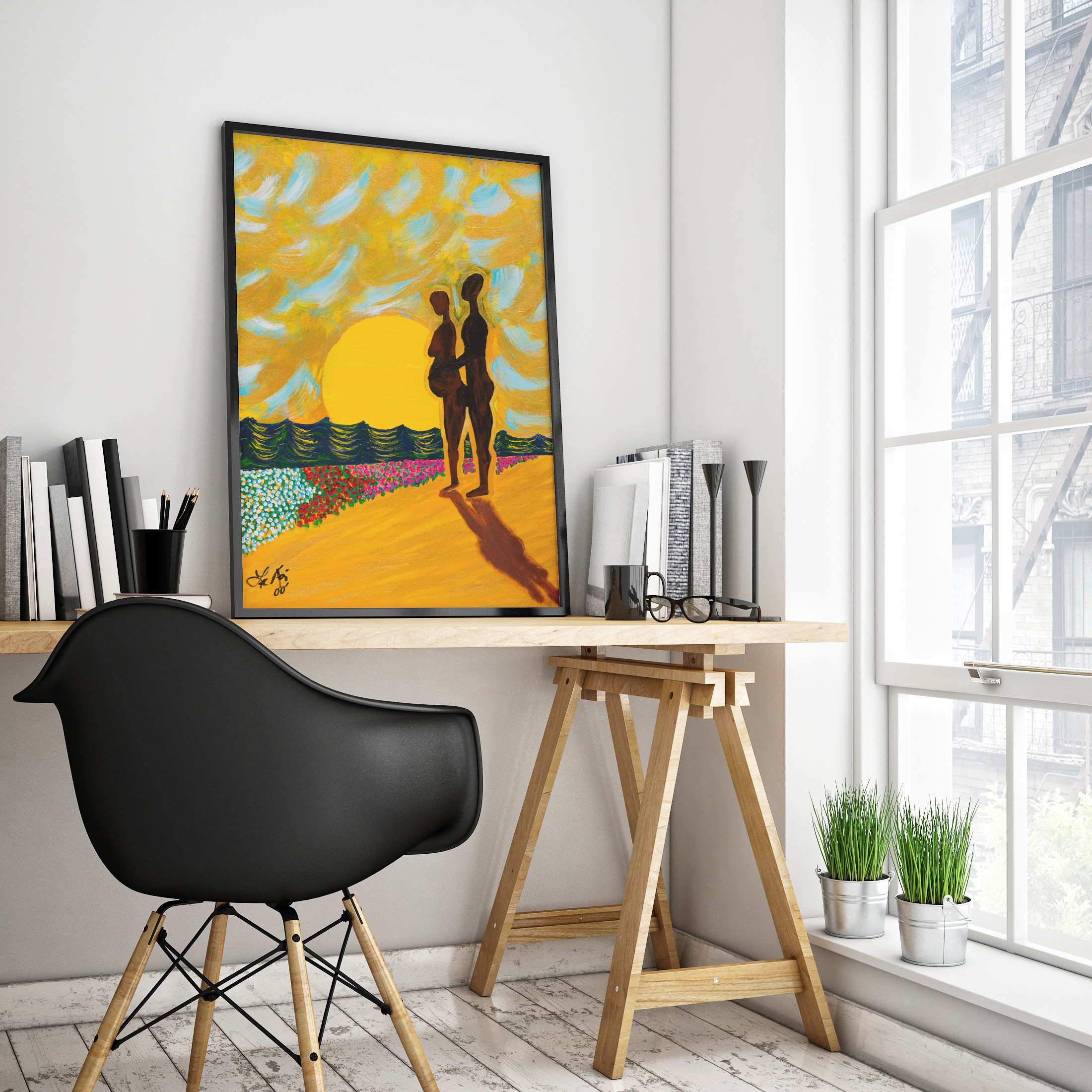 Art Placement