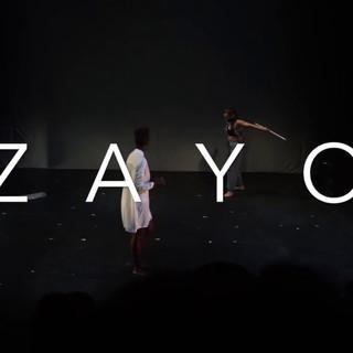 ZAYO - Esie Mensah Creations