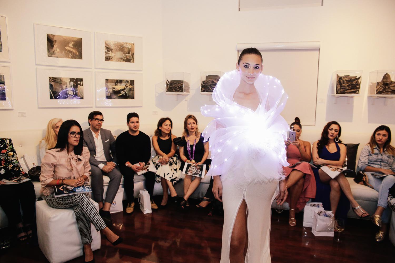Fashion Panel Discussion
