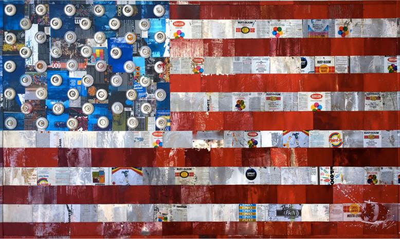 ameriCAN-Graffiti-I_reclaimed-spray-cans