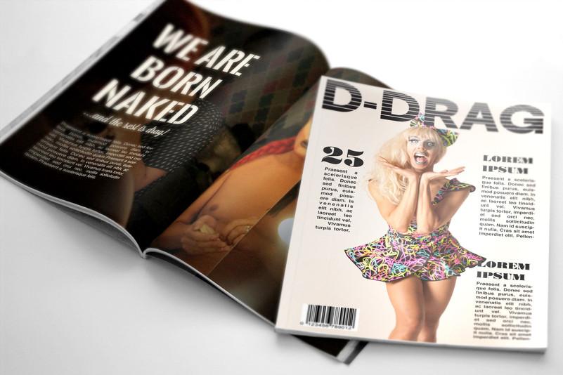 Magazine Overview