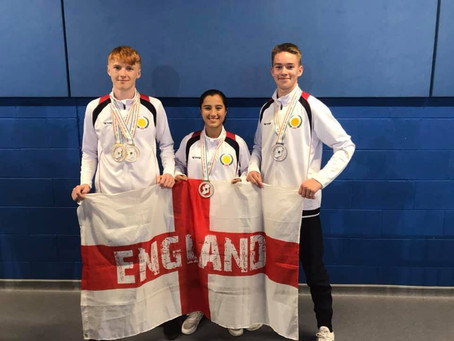 York Karate leads the world at the Japan Karate Shoto Championships