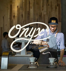 ONYX COFFEE LAB  Springdale, Arkansas, USA