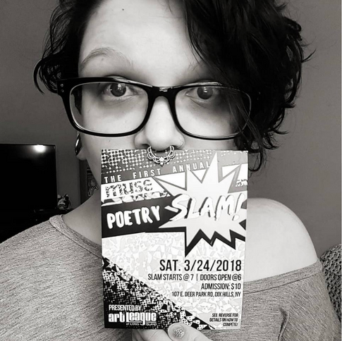 Muse Poetry Slam Ad March 2018
