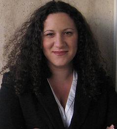 עורכת דין גירושין ומשפחה שרונה מאיר בן זאב