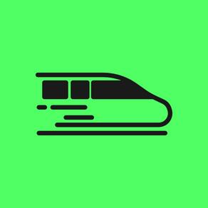 #281. Ralentir le train ?!