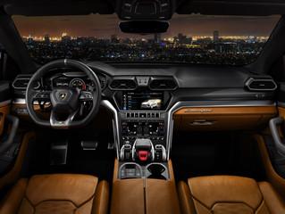 El mayor éxito de Lamborghini en mucho tiempo se llama URUS